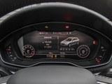 奥迪A4(进口) 2017款  45 TFSI allroad quattro 时尚型_高清图31