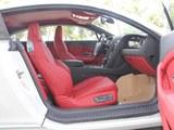 欧陆 2014款  4.0T GT V8 S 尊贵版_高清图5