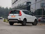 远景SUV 2016款  1.3T CVT豪华型_高清图5