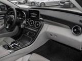 奔驰C级 2017款  C 200 运动版 4MATIC_高清图3