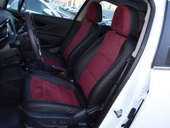 昂科拉 18T 自动两驱都市精英型
