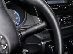 威驰 1.5L 手动创行版
