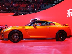 日产GT-R 3.8T 旗舰版