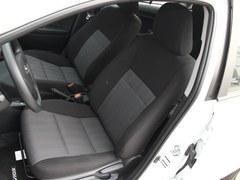 威驰 1.5L CVT创行版