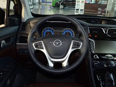 福美来MPV 七座版 1.5T 自动适·享型