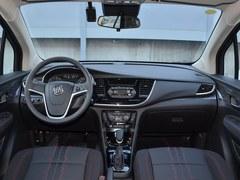 昂科拉 18T 自动两驱都市领先型