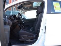 昂科拉 18T 自动两驱都市时尚型