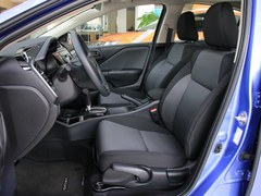 竞瑞 1.5L CVT舒适版