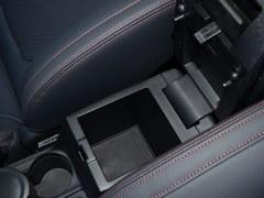 瑞风S3 1.6L CVT豪华智能型