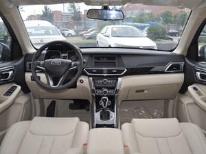 大迈X5售价6.99万元起 提供试乘试驾