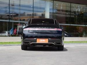林肯MKZ售价28.48万元起 购车暂无优惠