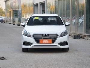 现代索纳塔九最高优惠2.78万 现车销售