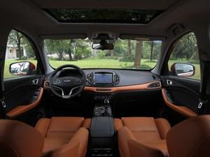瑞虎7目前售价9.79万元起 现车热销中