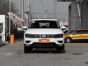 途观L 北京报价 优惠10.8万元 现车充足