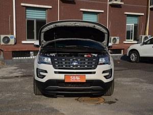 福特探险者新低价 限时优惠高达3.8万元