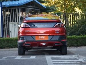 启辰T90目前售价10.98万起 现车热销中