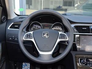 众泰T600将推贺岁版 增加天窗/细节提升