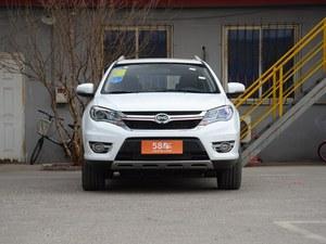 郑州比亚迪S7热销中 让利高达5000元