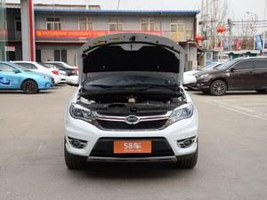 武汉比亚迪S7最高优惠1万元  现车有售