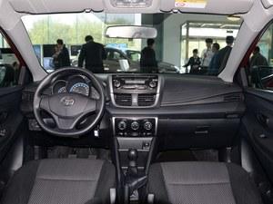 丰田威驰现车报价 部分车型购车优惠1万