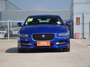 捷豹XE购车优惠五万元 提供试乘试驾