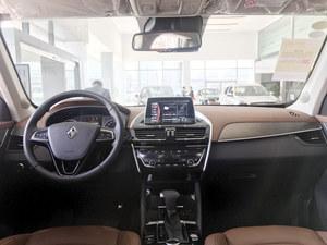 内饰同级上乘 宝沃BX5平价销售14.98万