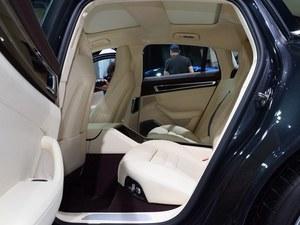 购Panamera现加价7万元 新款车型需预定