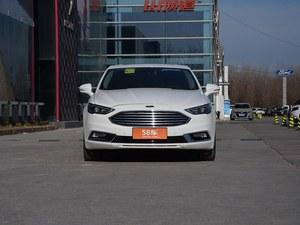 蒙迪欧裸车价格 上海现车优惠一万元