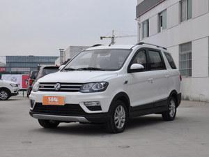 重庆康康汽车-东风风光370优惠高达0.01万
