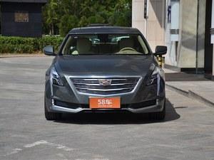 凯迪拉克CT6现车促销 店内购车优惠3万