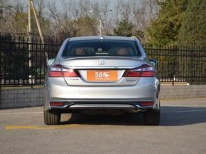 雅阁优惠高达1.6万元 北京地区新报价