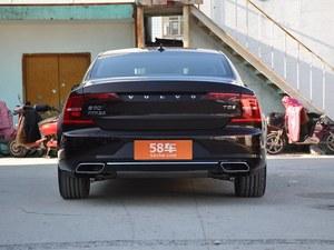 沃尔沃S90上海最新报价 售价36.98万起