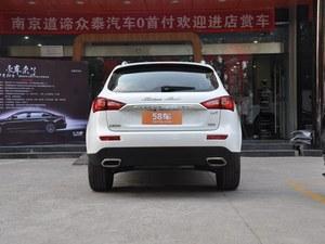 众泰T600先平价销售 温州地区现车充足