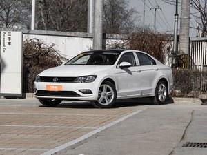 荆州恒广汽车销售有限公司-凌渡优惠高达3.50万