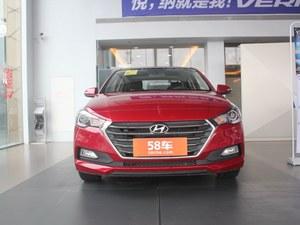 武汉现代悦纳最低价格 最高优惠8000元