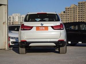 南京宝马X5优惠高达15万元 现车充足
