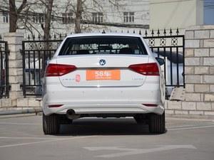 2017款朗逸杭州报价 优惠降价1.4万元