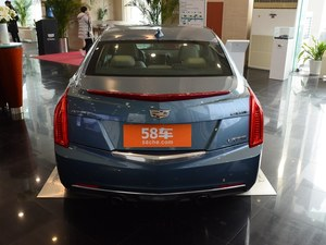 南宁凯迪拉克ATS-L 促销优惠高达7万元