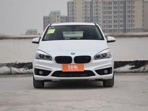 宁波宝马旅行车新报价 直降3.65万元
