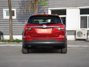 昂科威降价在售  购车最高优惠2万元