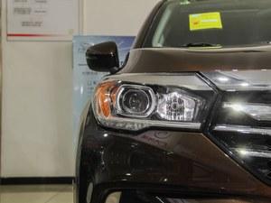 传祺GS4 新报价 直降4.85万元 现车充足