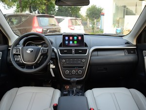 奔腾X80现车在售 购车最高优惠2000元