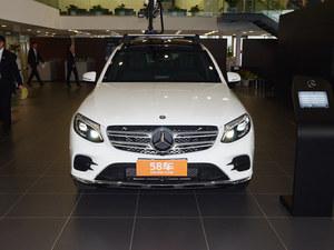 奔驰GLC限时优惠1000元 广州少量现车