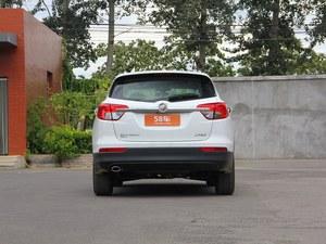 别克昂科威 最新报价 目前购车优惠3万