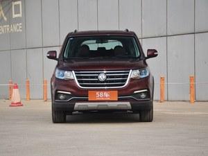 东风风行SX6天津报价 优惠高达1万元