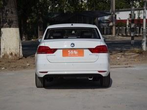 大众桑塔纳现车报价 上海优惠2.97万元