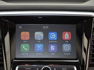 惠州瑞风M4最新优惠 享8000元置换补贴