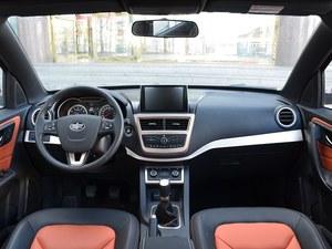 一汽奔腾X40多少钱 优惠0.4万 现车在售