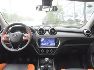 东南DX3 新低价 优惠2万元 现车充足