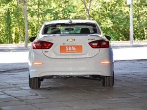 雪佛兰科鲁兹现车在售 最高降3.7万元